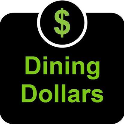 Dining Dollar